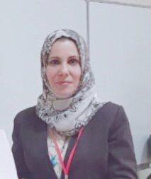 1c44b0541 الدكتورة شذى سامي سجاد تتسلم مهام منصب مدير شعبة ضمان الجودة والأداء  الجامعي في كلية العلوم